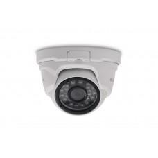 PD-IP2-B2.8 v.2.6.2 B&W Купольная 2Мп IP-камера с фиксированным объективом / купить