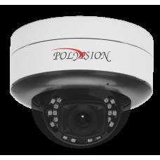 PDL-IP5-Z5MPAL v.5.8.9 купольная 5Мп IP-камера, аудио вход/выход / купить