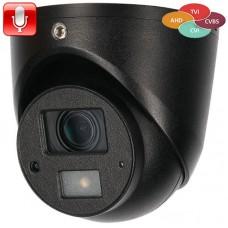Гибридная видеокамера DH-HAC-HDW1220GP-0360B Dahua