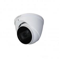Видеокамера HDCVI Уличная купольная мультиформатная DH-HAC-HDW1230TP-Z-A-POC