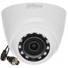 HDCVI видеокамера DH-HAC-HDW1400RP-0280B Dahua
