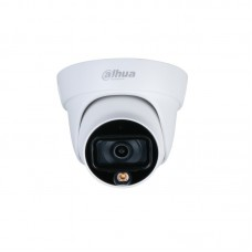 HDCVI видеокамера DH-HAC-HDW1409TLP-A-LED-0360B Dahua