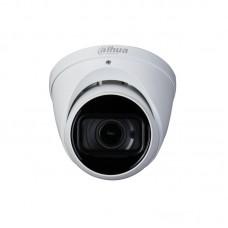 Видеокамера HDCVI Уличная купольная  DH-HAC-HDW1801TP-Z-A