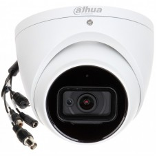 HDCVI видеокамера DH-HAC-HDW2501TP-A-0280B
