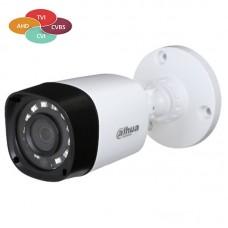 Гибридная видеокамера DH-HAC-HFW1200RMP-0360B-S3 Dahua