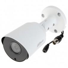 HDCVI видеокамера DH-HAC-HFW1200TP-POC-0280B