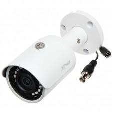 HDCVI видеокамера DH-HAC-HFW1220SP-0280B Dahua