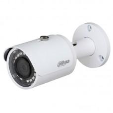 HDCVI видеокамера DH-HAC-HFW1400SP-0280B Dahua