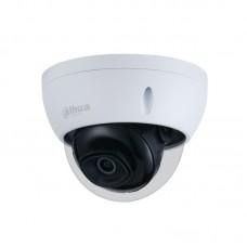 IP-видеокамера уличная купольная 4 Мп DH-IPC-HDBW2431EP-S-0280B
