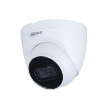 IP видеокамера уличная купольная DH-IPC-HDW2230TP-AS-0280B