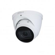 Уличная купольная IP-видеокамера с ИИ DH-IPC-HDW3241TP-ZAS