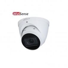 Уличная купольная IP-видеокамера с ИИ DH-IPC-HDW3841TP-ZAS