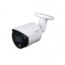 4Мп цилиндрическая видеокамера DH-IPC-HFW2439SP-SA-LED-0360B Dahua