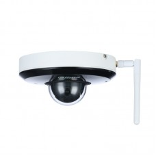 Миниатюрная внутренняя PTZ камера  DH-SD1A404XB-GNR-W