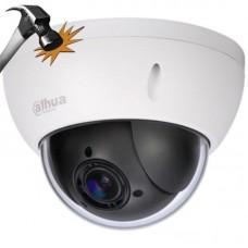 HDCVI видеокамера DH-SD22204I-GC Dahua