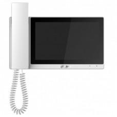 Монитор видеодомофона DH-VTH5421EW-H Dahua