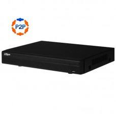 Гибридный видеорегистратор DHI-HCVR7104H-4M Dahua