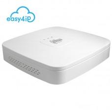 NVR IP видеорегистратор DHI-NVR2104-4KS2 Dahua