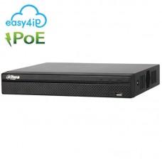 NVR IP видеорегистратор DHI-NVR2104HS-P-4KS2 Dahua
