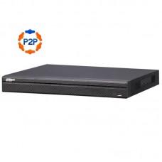 DHI-NVR5232-16P-4KS2 IP регистратор Dahua