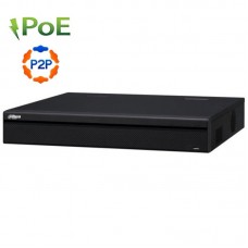 DHI-NVR5416-16P-4KS2 IP регистратор Dahua