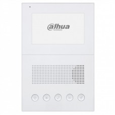 Внутренний монитор IP Audio DHI-VTH2201DW Dahua