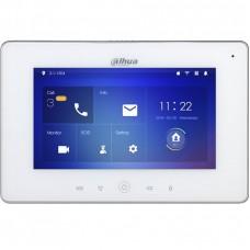Wi-FI монитор видеодомофона DHI-VTH5521DW Dahua