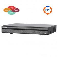 Гибридный видеорегистратор DHI-XVR5104H-4M Dahua