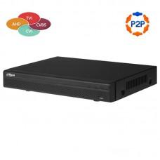 Гибридный видеорегистратор DHI-XVR5108HE-S2 Dahua