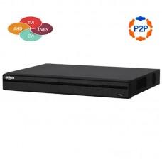 Гибридный видеорегистратор DHI-XVR5216AN-4KL Dahua