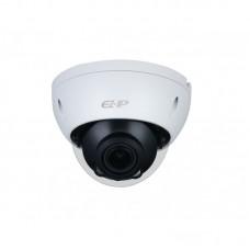 4 Мп купольная антивандальная видеокамера с моторизованным объективом EZ-IPC-D4B41P-ZS