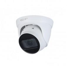 2Мп вариофокальная купольная видеокамера Eyeball EZ-IPC-T2B20P-ZS